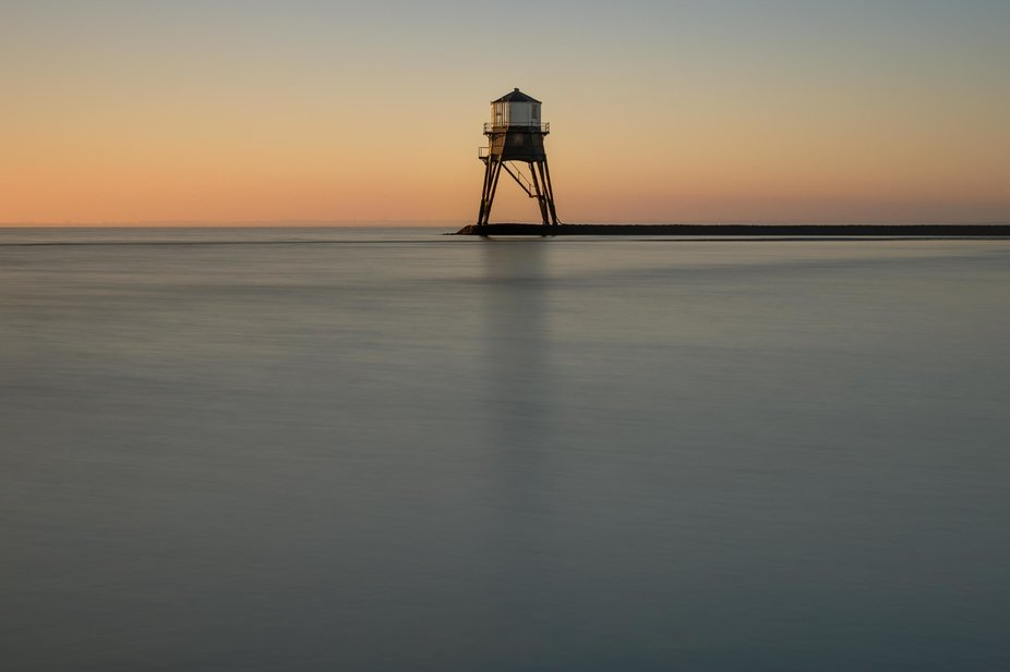 The Dovercourt Lighthouses are believed to a unique example of this form of prefabricated structu...