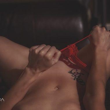 The erotic female body.