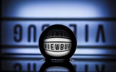 Viewbug Glass Ball
