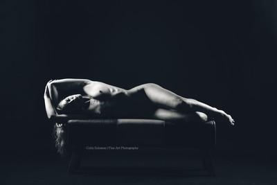 Colin Solomon Photography - Emma