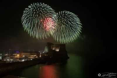 The new year in Naples (3 of 6)