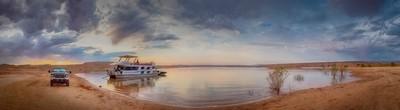 Hobie Cat Bay near Bullfrog at Lake Powell, Glen Canyon National Recreation Area, Utah with @steadsok   Nikon D750