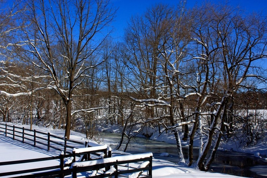 Horse-Farm-on-Mine-Road---After-the-BIG-Snow-046
