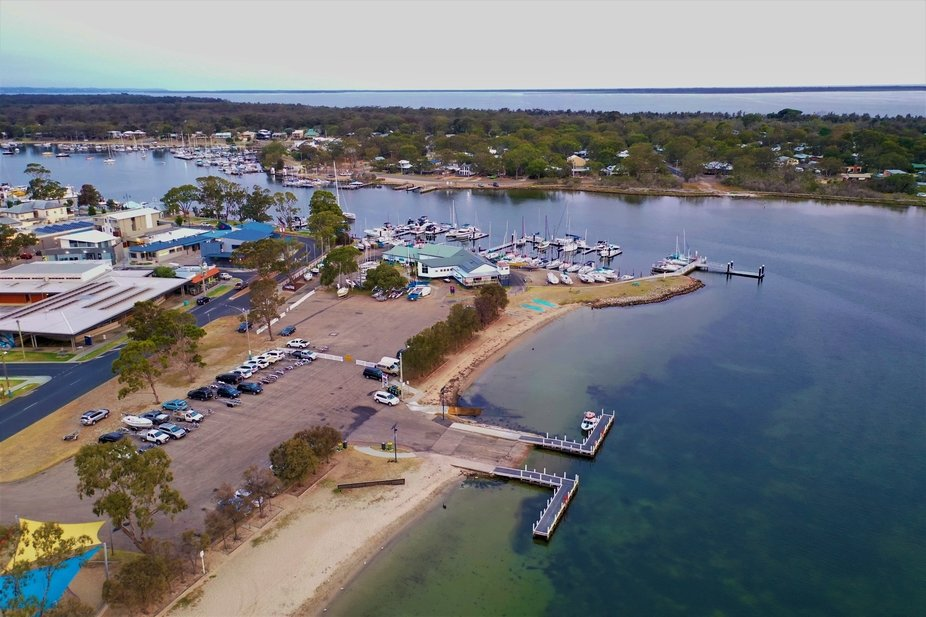 Paynesville | Drone Collection