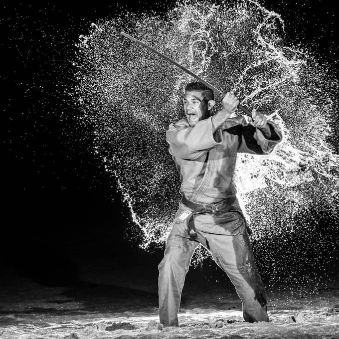 Jiu Jitsu shoot on the beach with Ian de Man.  20190915 230.JPG