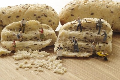 Farming Bread