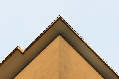 Geometrical Urban Roof