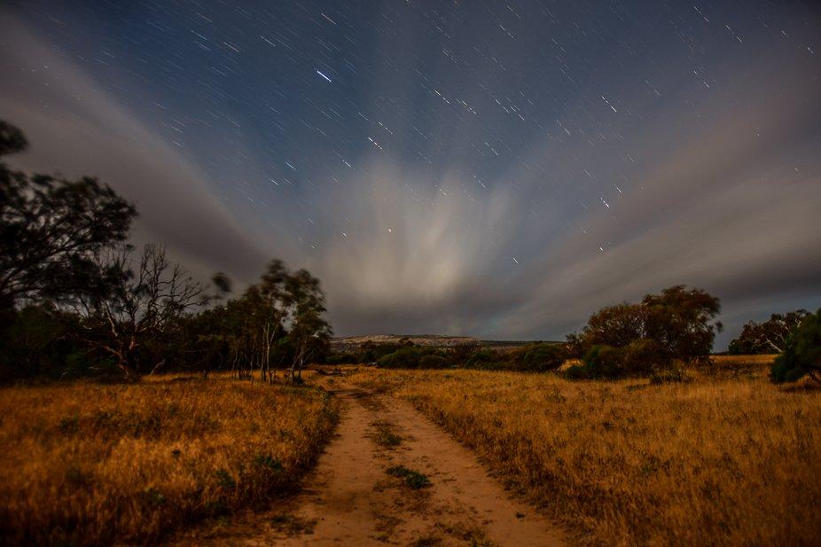 Taken while bush camping near Kalbarri, Western Australia
