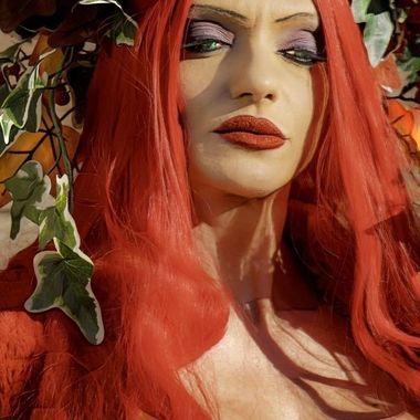 Promotional photo for Carnivale di Venezia 2020.