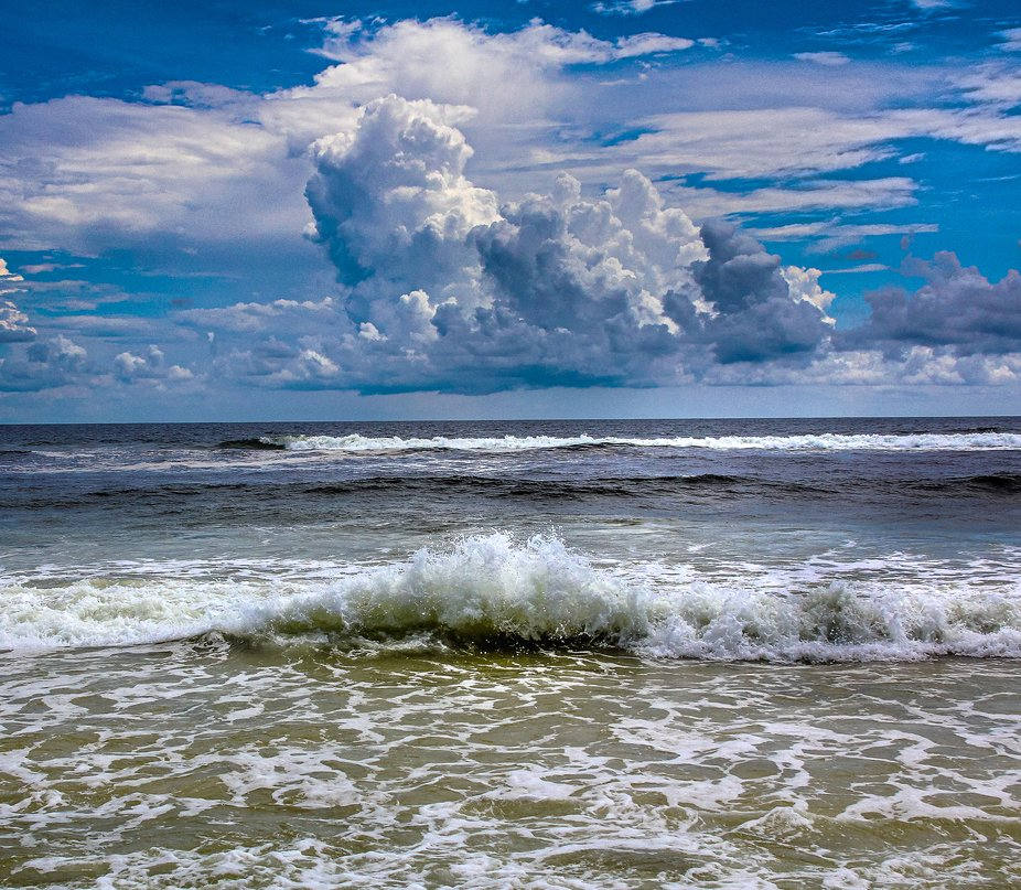 Ocean Sky2