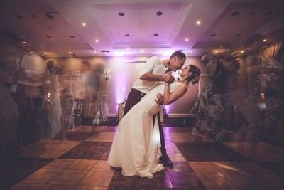 The wedding madness