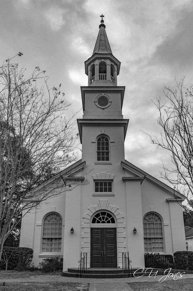 St Johns Parish