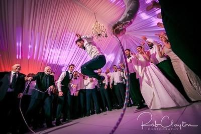 Manchester Jewish Wedding Photography - Sarah & Jamie - Teaser 42
