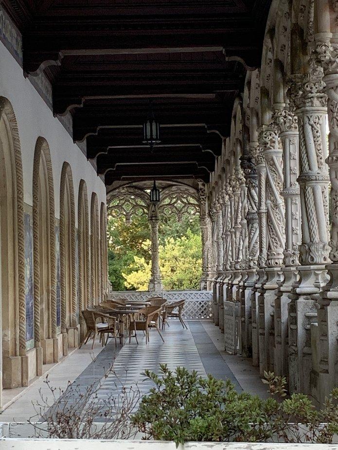 Buçaco-Portugal