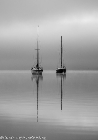 Two Boats.