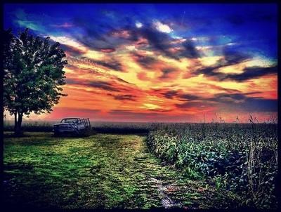 #sunrise #ig_sunrise #igdaily #ig_color #ig_captures #love #nature #photography #me #i