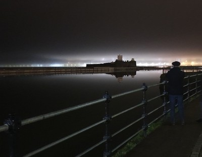 Fort Perch, New Brighton