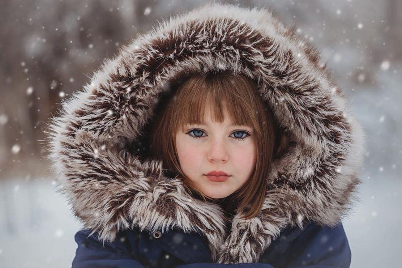 Winter Fashion Styles Photo Contest Winner