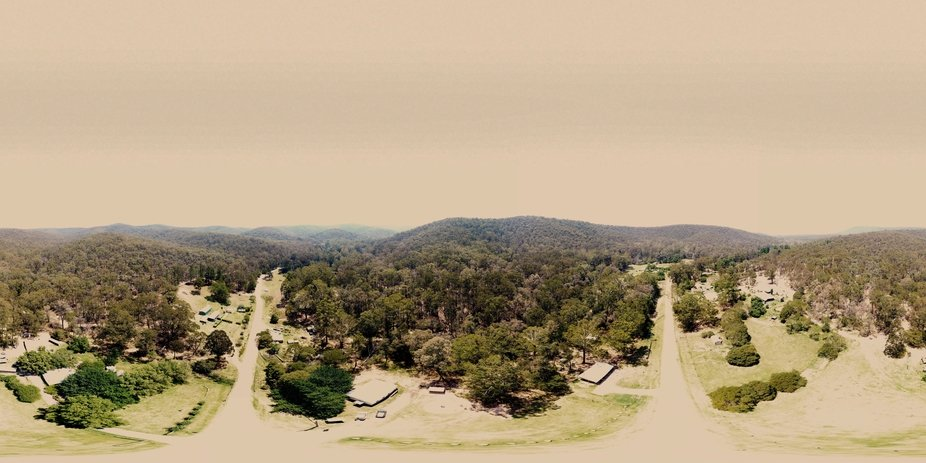 Bruthen Panorama | Drone Collection