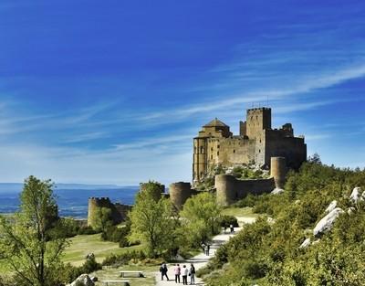 Castillo de Loarre (Románico )