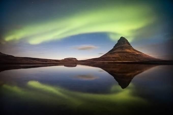 The Aurora Borealis Photo Contest Winners