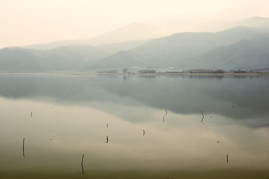 _lake kerkini_