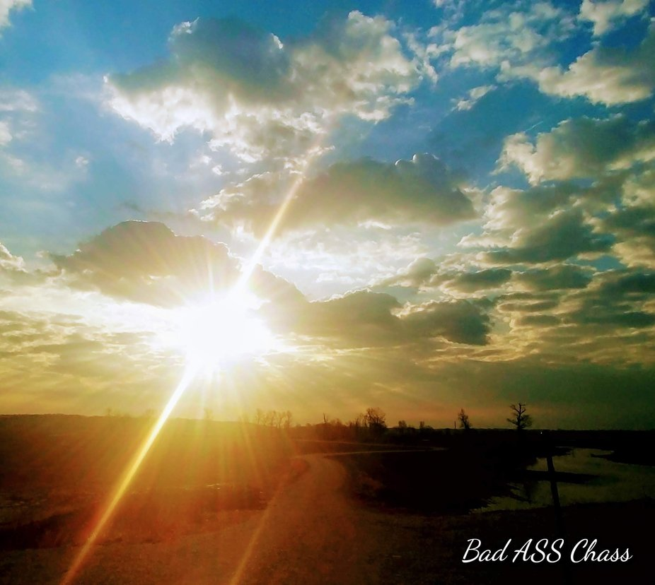 Taken in my home town winfield mo by myself