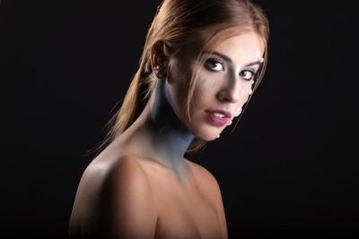 Serie: Make-up