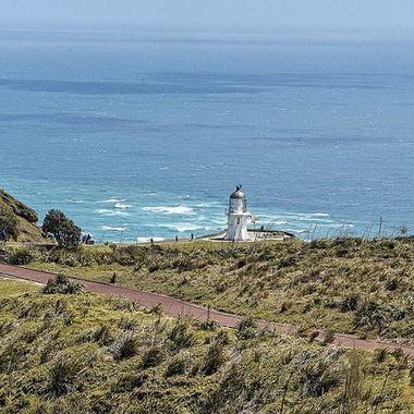 Cape Reinga Lighthouse - New Zealand