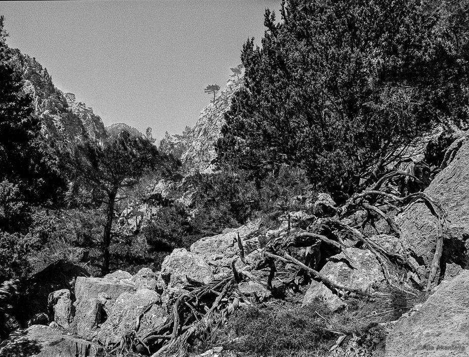 Stones Of Gorges 7