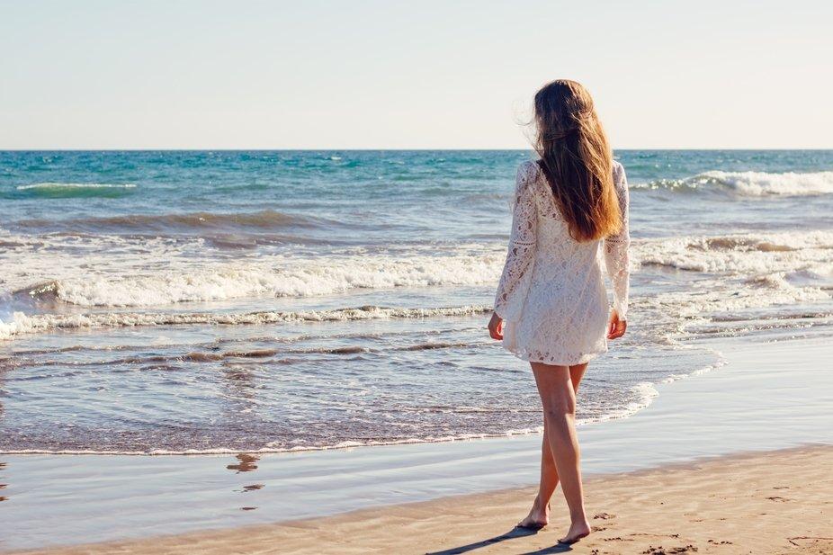 Sea Maiden