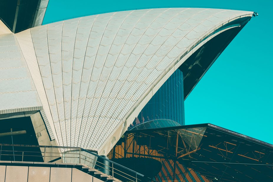 Sydney Scene