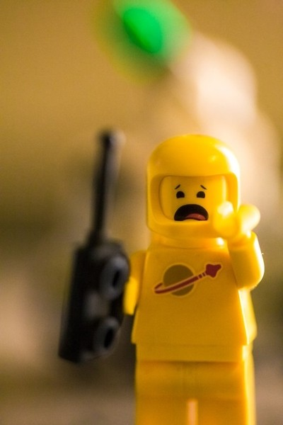 Lego Lenny