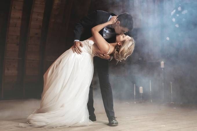 Dance  by candacehensley - Capture Wedding Moments Photo Contest