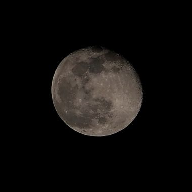 Snow moon is the moon of February, is named after the snow on the ground.