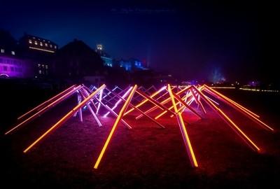 Light Festival Murten 2020