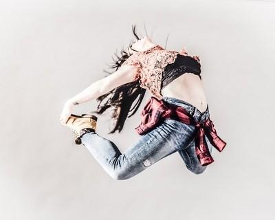 Dancer C Jumps