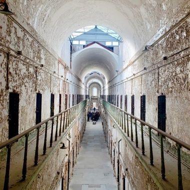 Prison Hall 2