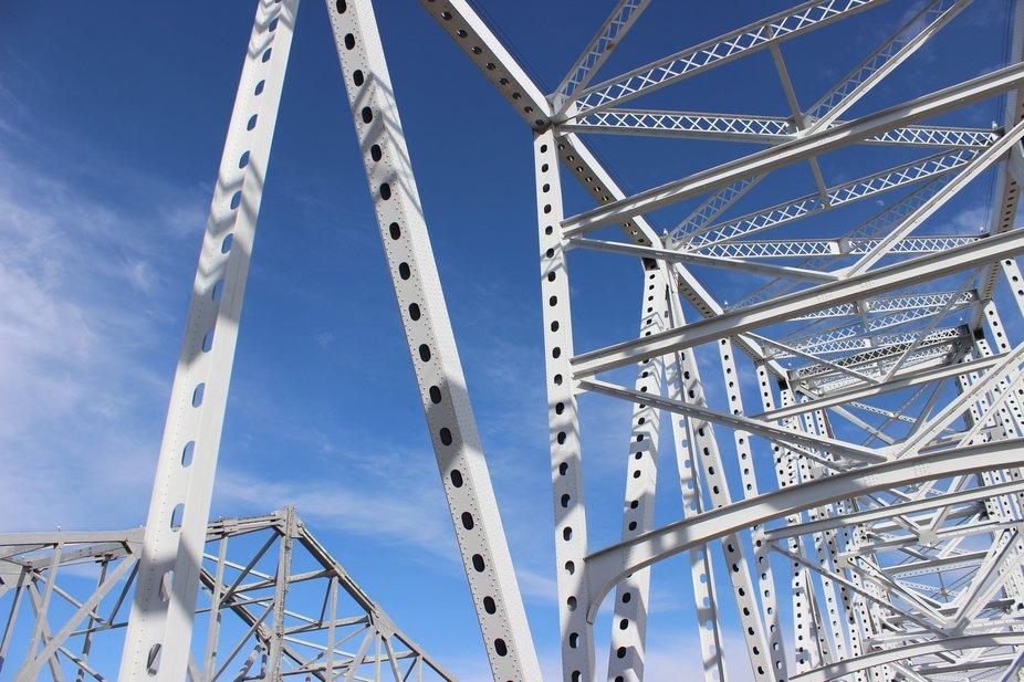 New Orleans 2 Bridges