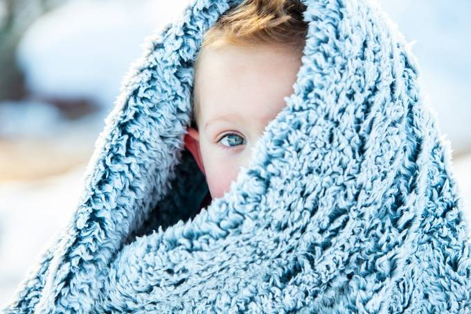 Cozy little blanket by jakeschories - Image Of The Month Photo Contest Vol 54