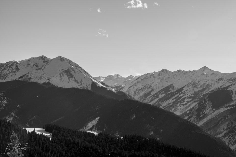 The Sundeck at Aspen Mountain