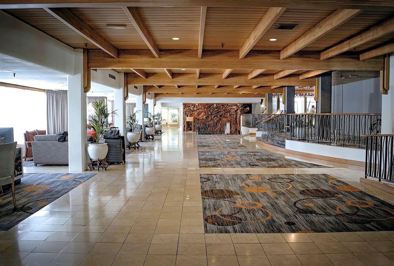 Milenium Hotel (2) -  Rotorua, New Zealand