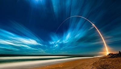 Midnight launch