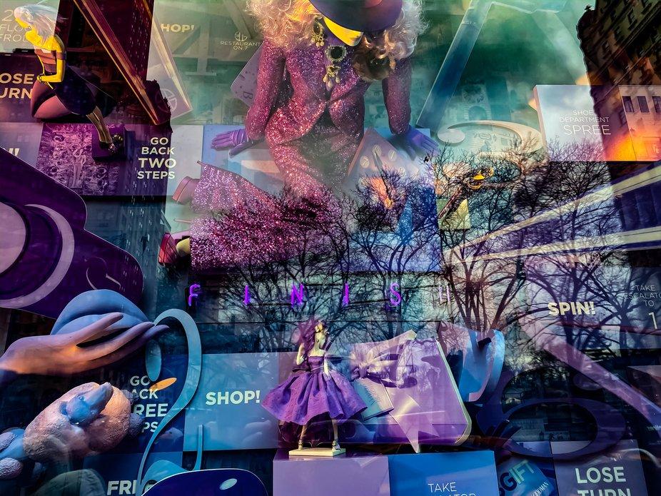 Shopping Spree 2020