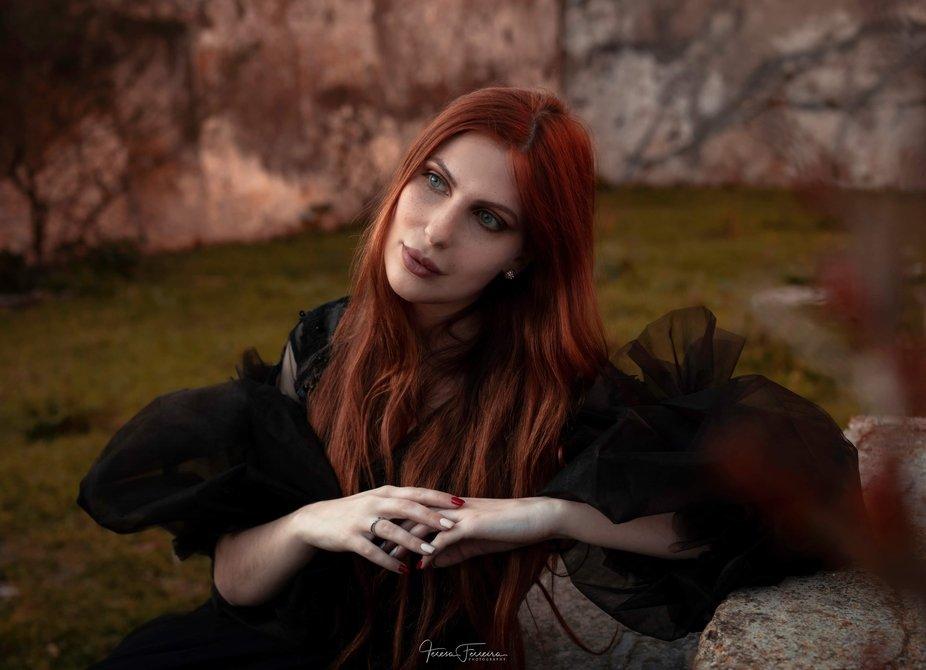Beautiful Eloise....
