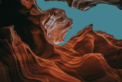 Slot Canyons will give you that Heaven view you heart longs for... this lands are sacred.