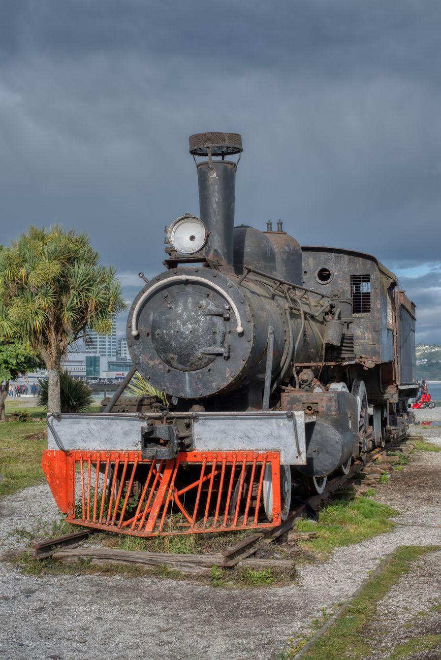 Foto tomada en la ciudad de Puerto Montt