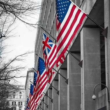J. Edgar Hoover F.B.I. Building
