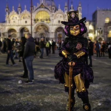 Carnevale 2020 Folly