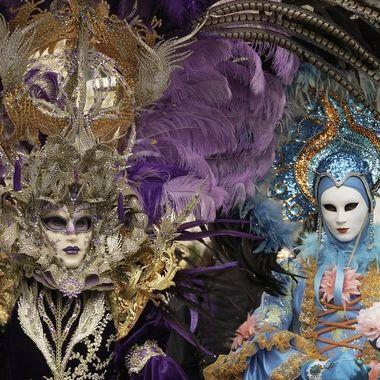 Carnevale 2020 Le piume delle donne